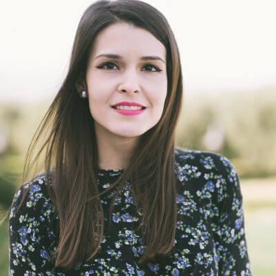 Ioanna Demeridou