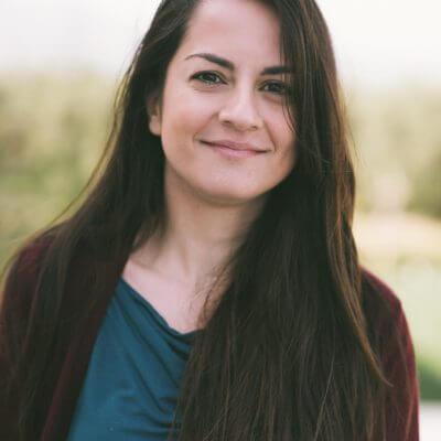 Maria Sygletou