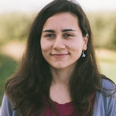 Antonia Loufardaki