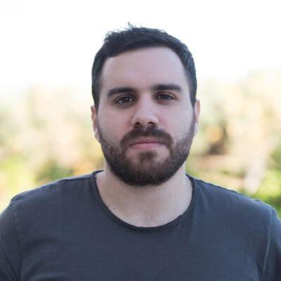 Giorgos Kourmoulakis