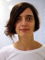 Ioanna Sakellari