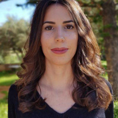 Katerina Argyrou