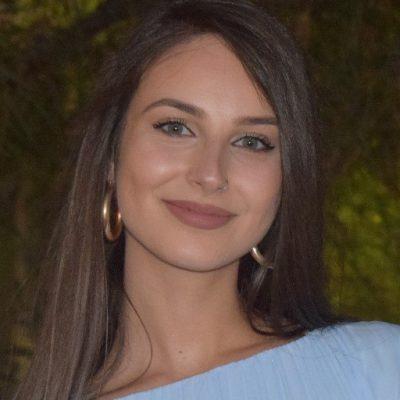 Lida Evmorfia Vagiaki