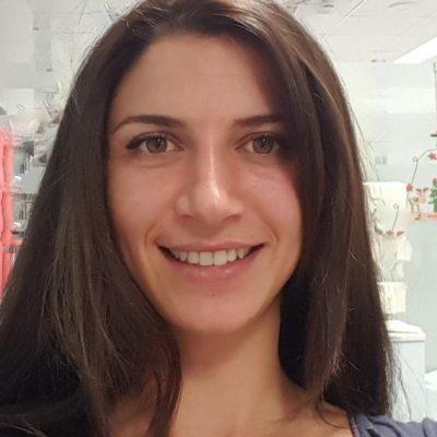 Matina Vlachou