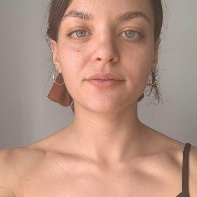 Anna Karagiannaki