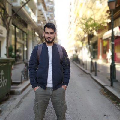 Alexandros Oikonomakis